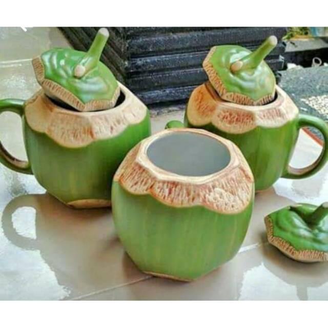 gelas-mug-kelapa