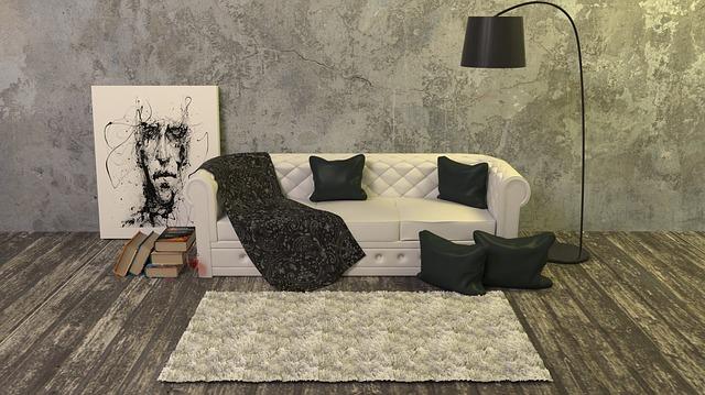 10 Karpet Terbaik Untuk Rumah Minimalis
