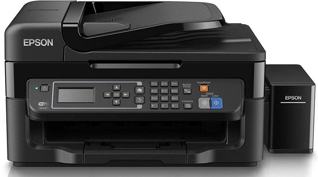 Printer_Epson_L565
