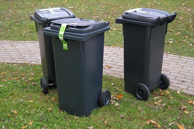 10 Tempat Sampah Terbaik Untuk Rumah Anda