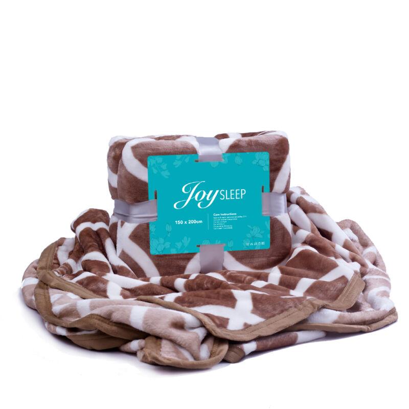 Selimut_Joysleep_Acrylic_Blanket_Coco