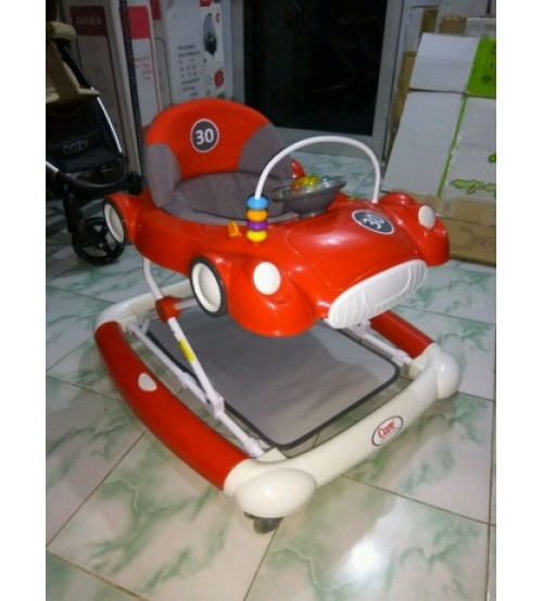 Baby_Walker_CareBaby_CW1032_Sport_Car