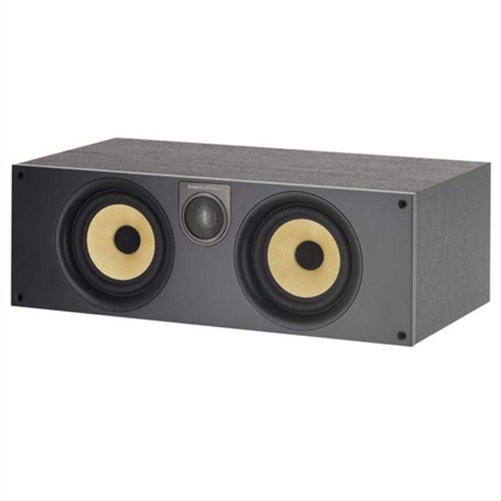Speaker_Bowers_Wilkins_B_W_HTM62_S2_Black_Ash